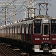 阪急8000系8001F