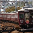 阪急5000系5008F