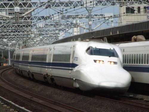 700系B13編成