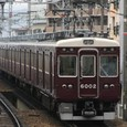 阪急6000系6002F