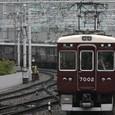 阪急7000系7002F