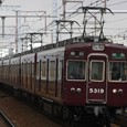 阪急5300系5319F