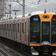 阪神1000系1208F