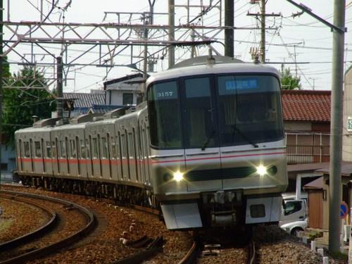 3150系+3300系