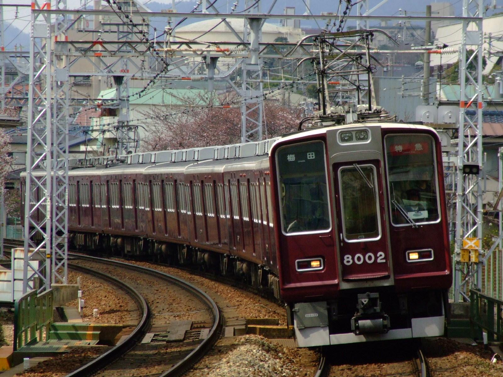 こだま467号の鉄道撮影記